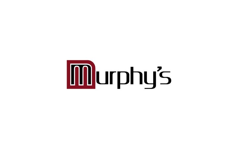 Murphy's – Logo