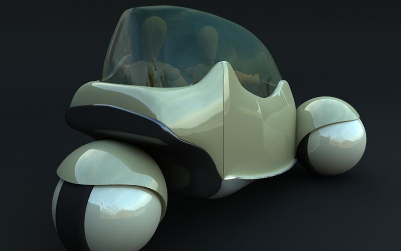 3D Modeling – Capabilities